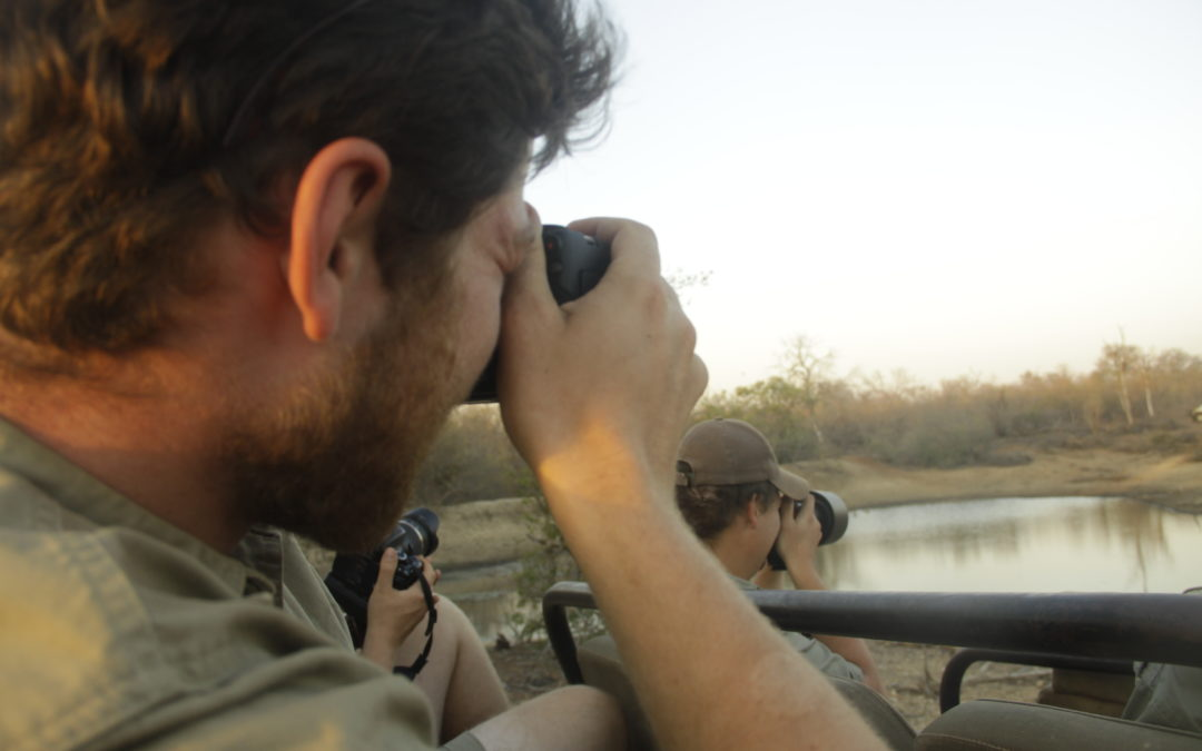 Photo ops to birding spots….