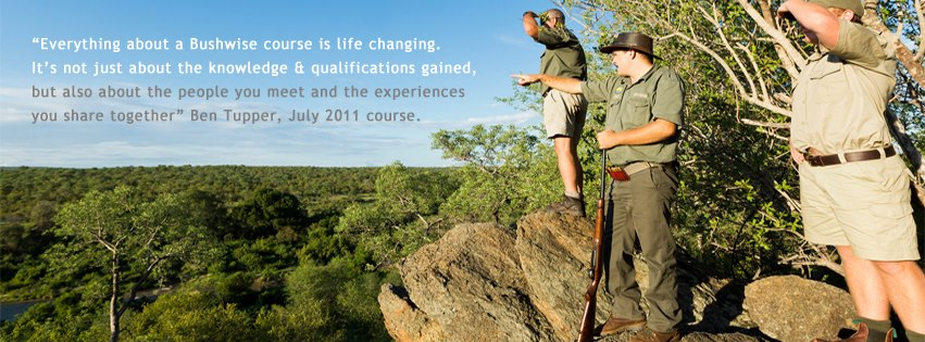 What it Takes to be a Field Guide Trainer!