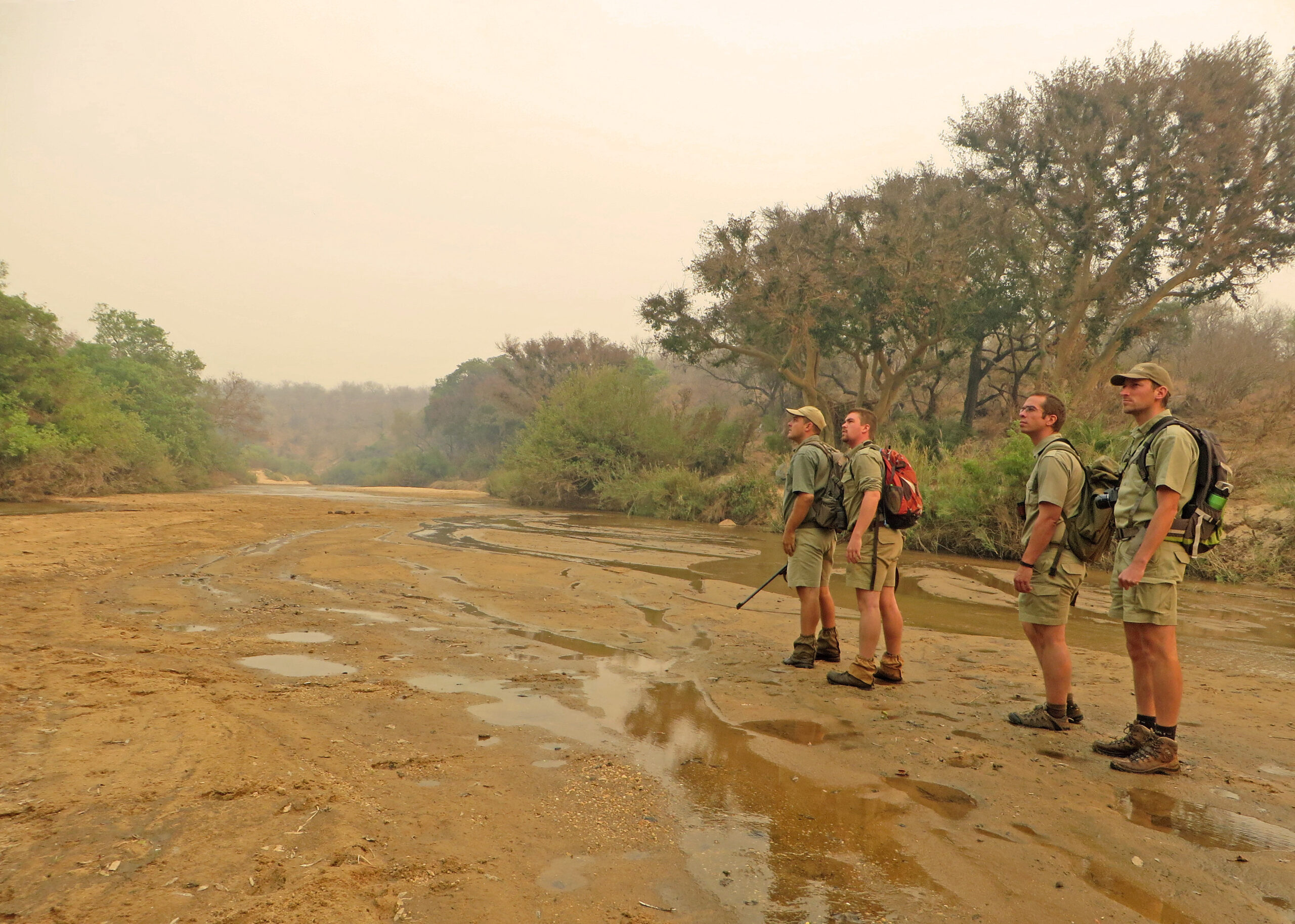 Best places to work as a Field Guide!