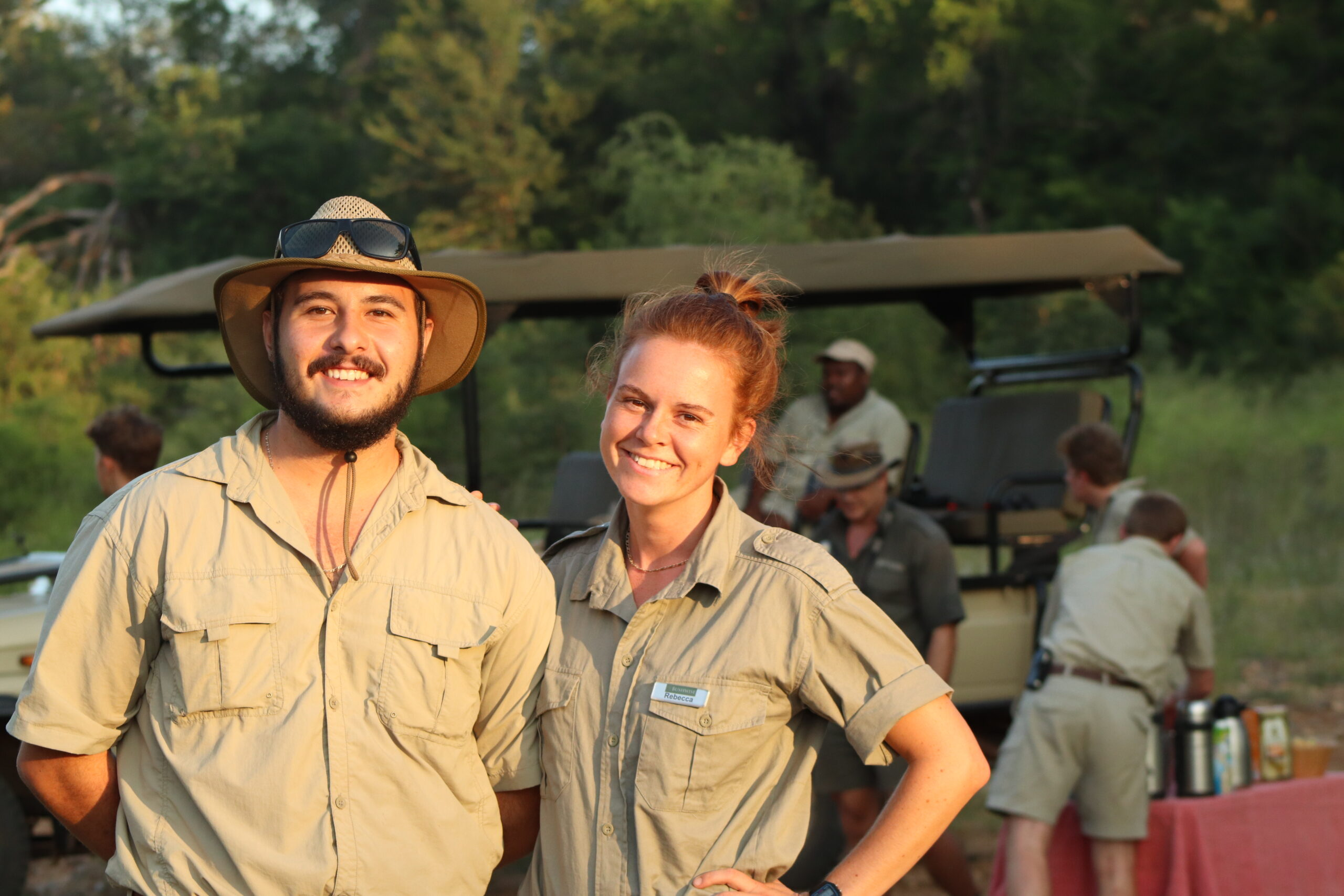 What Field guiding is all about
