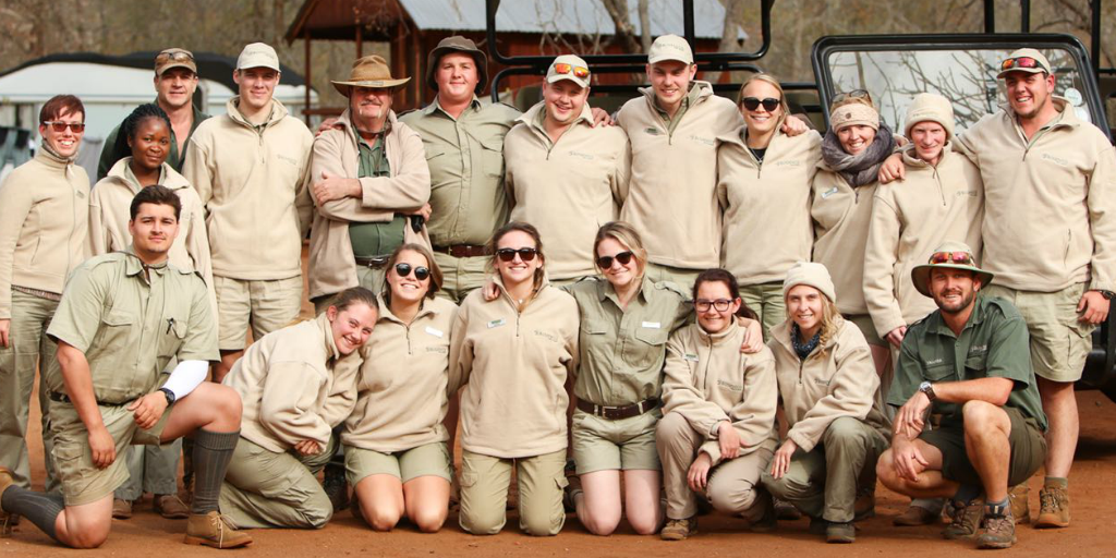 Five steps to creating the best field guide tours