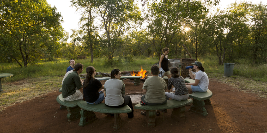 Eight things to do during your time off from field guiding in Limpopo