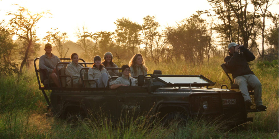 Top 10 Reasons to Become a Field Guide