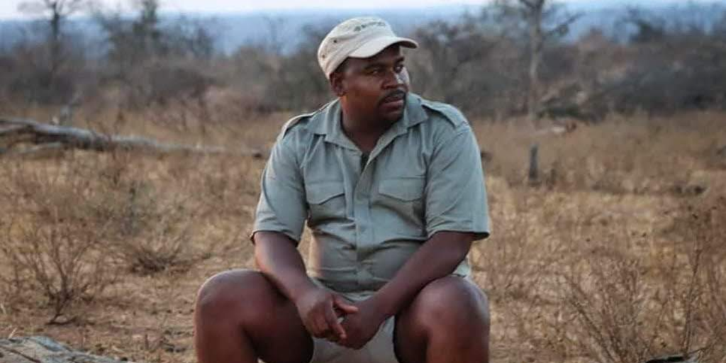 Daniel Mogale on falling deeply in love with nature, and life after Bushwise